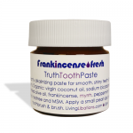 Frankincense Fresh Truth ToothPaste