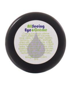 All Seeing Opulent Eye Crème Living Libations