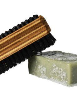 Living Libations - Clarifying Clay Soap