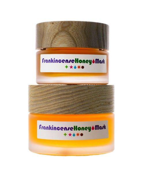 Frankincense Honey Mask - Living Libations