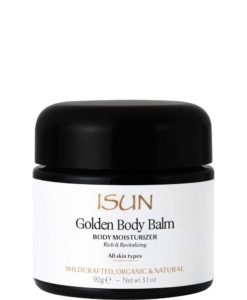 ISUN Skincare - Golden Body Balm