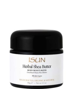 ISUN Skincare - Herbal Shea Butter