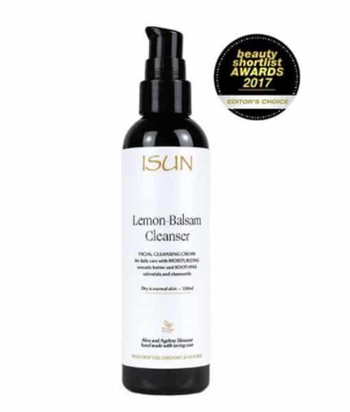 Lemon - Balsam - Isun Skincare