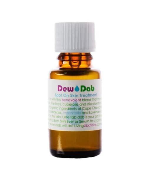 Living Libations - DewDab