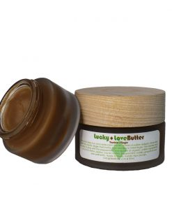 Living Libations - Lucky Love Butter Tantric Tingle