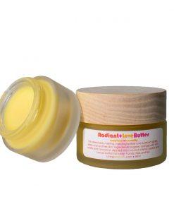 Living Libations - Radiant Love Butter