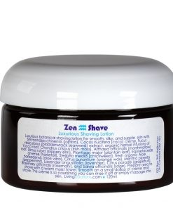 Living Libations - Zen Shave