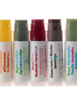 Living Libations - lip balm