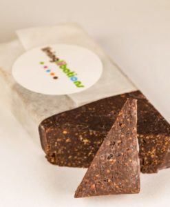 Open Laughing - Charismatic Chocolate Bar - Living Libations