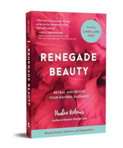 Renegade Beauty - Nadine Artemis | Living Libations