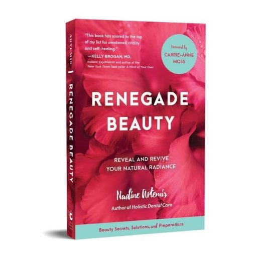 Renegade Beauty - Nadine Artemis | Living Libations