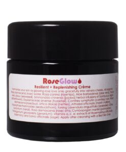 Rose Glow Crème 100 ml
