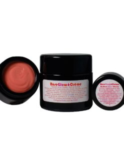 RoseGlow Face Creme - Living Libations