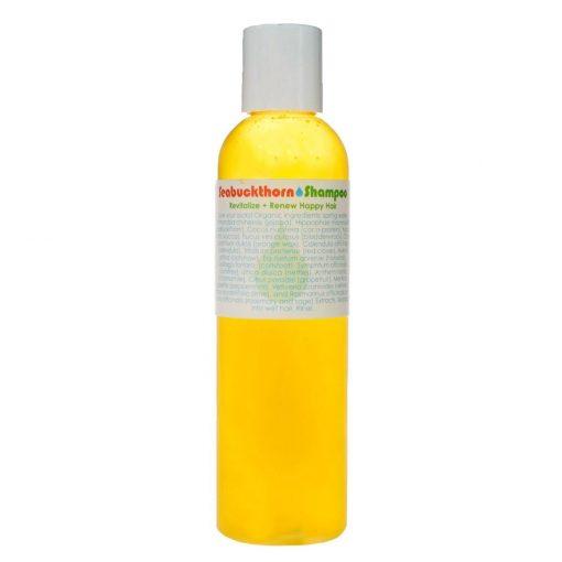 Seabuckthorn Shampoo - Living Libations