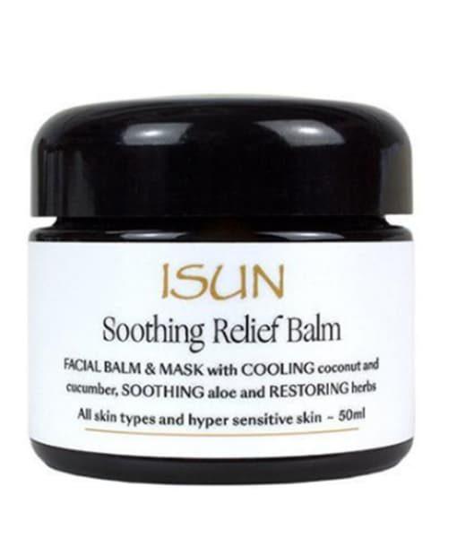 Soothing Relif balm - Isun Skincare