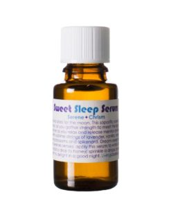Sweet Sleep Serum - Living Libations