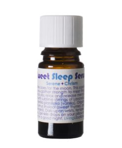 Sweet Sleep Serum - Living Libations - 5 ml