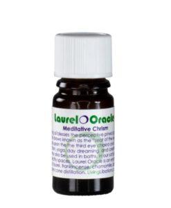 laurel oracle - living libations