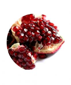 pomegranate carrier oil circle-living libations