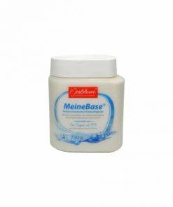 Alkaline mineral salt