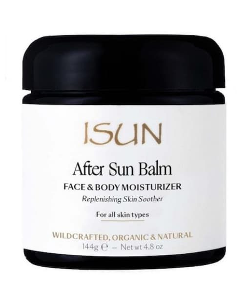 After Sun Balm - Isun Skincare