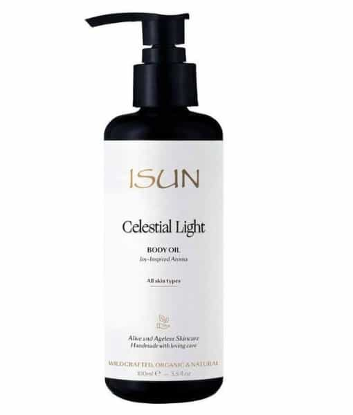 Celestial Light - Isun Skincare