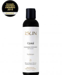 ISUN Skincare -Crystal Cleansing Exfoliant