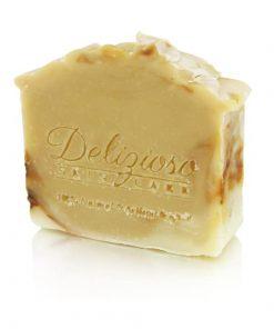 Coffee Creme Palm Free Artisan Soap - Delizioso Skincare