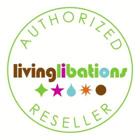 Living Libations - Reseller