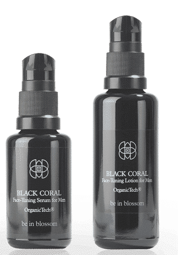 Face-Tuning Lotion & Face-Tuning Serum & for Men