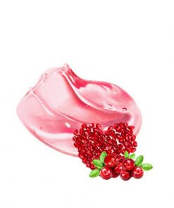 Cranberry_Pomegranate_Body_Wash -Delizioso Skincare