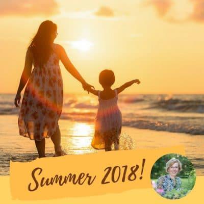 It's definitely Summer in whole Europe!