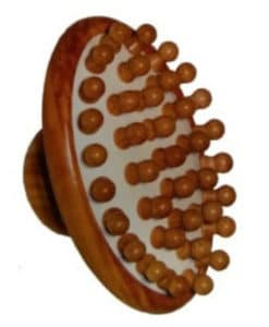 Anti Cellulite Massage Brush