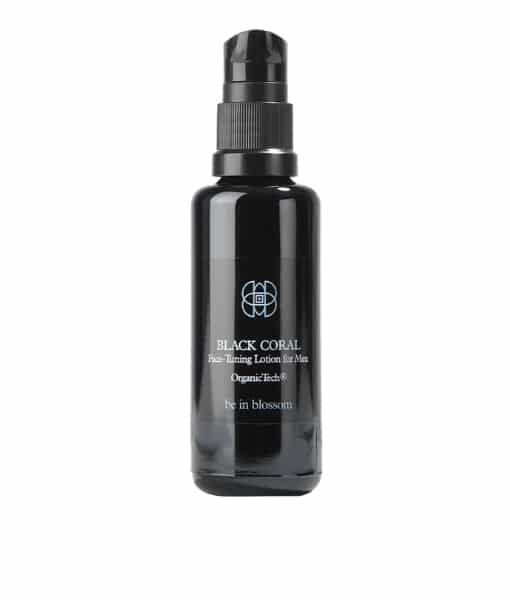 BLACK CORAL – Face Tuning Lotion for Men