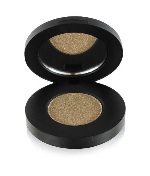 Dolce Beige Pressed Eyeshadow - Delizioso Skincare