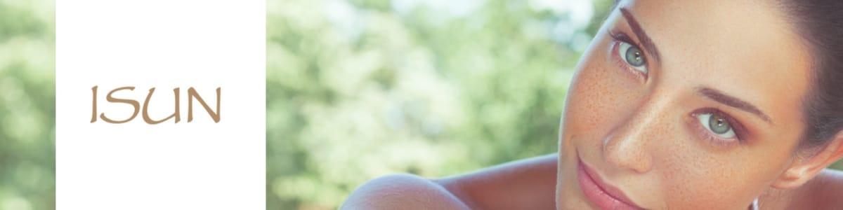 EYE & LIP CARE - ISUN Skincare