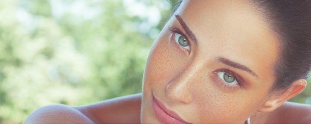 Eye & Lip Care - Special Care for Delicate Skin - ISUN Skincare
