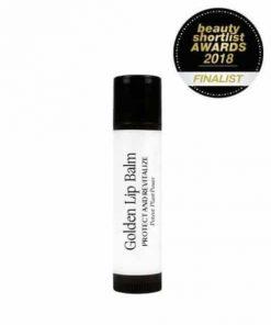 Golden Lip Balm - ISun Skincare