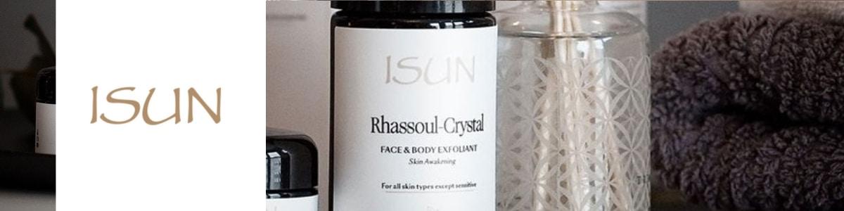 ORGANIC VEGAN - Oily & Acne - ISUN Skincare