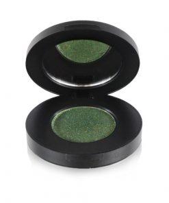 Peppermint leaf pressed eyeshadow - Delizioso Skincare