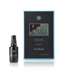 Organic Vegan - Face-Tuning Serum for Men - be in blossom