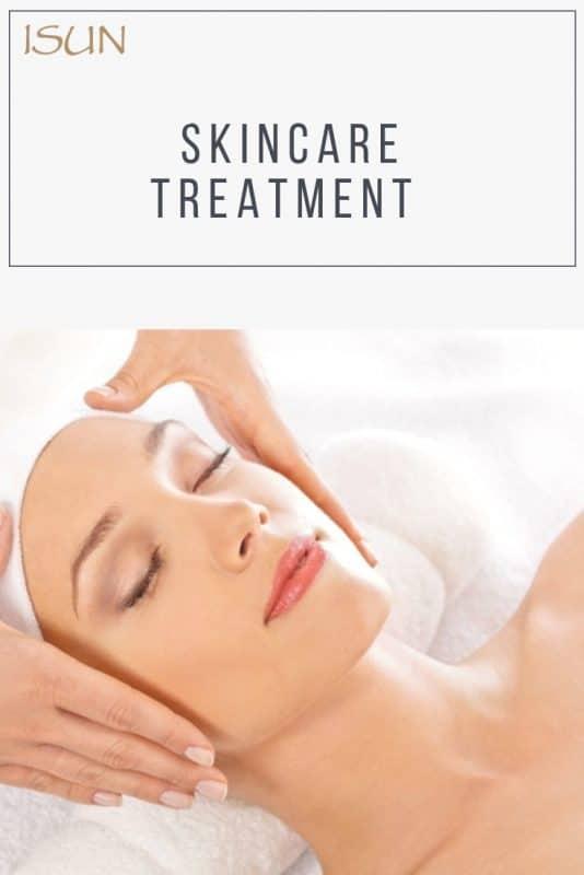Skincare Treatment - Oslo - ISUN Skincare