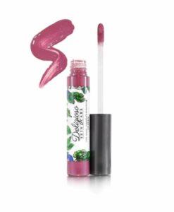 fig blossom lip & cheek stain 1 - Delizioso Skincare