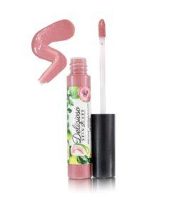 mouthwatering guava lip & cheek - Delizioso Skincare 1