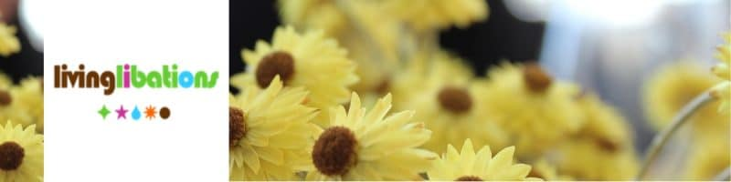 Living Libations - Botanical & Essential Oils