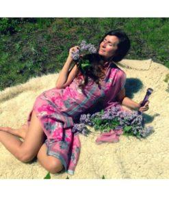 Living Libations – Nadine Artemis