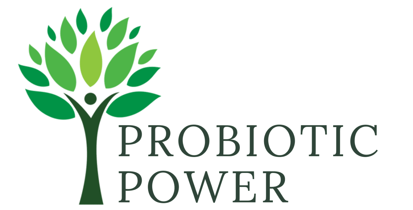 Probiotic Power - Organic Natural and Vegan