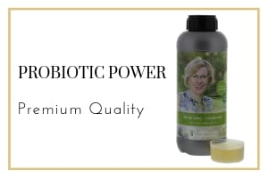 Probiotic Power - Premium Quality