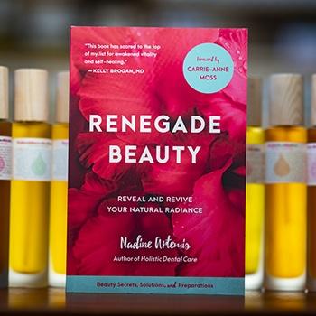 Renegade Beauty | Nadine Artemis | Living Libations