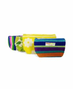 vintage towel kit bags 1 - Living Libations